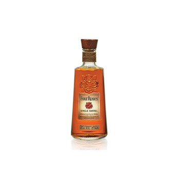 Four Roses Whisky Single Barrel 50%