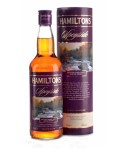 Hamiltons Speyside Single Malt Whisky