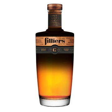 Filliers Barrel Aged Genever 17YO