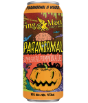 Flying Monkey Paranormal imperial pumpkin ale