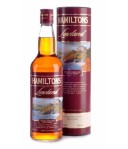 Hamiltons Lowland Single Malt